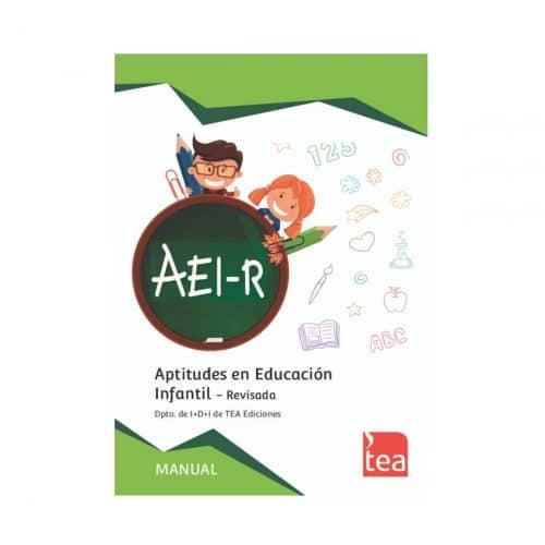 AEI-R Aptitudes en Educación Infantil