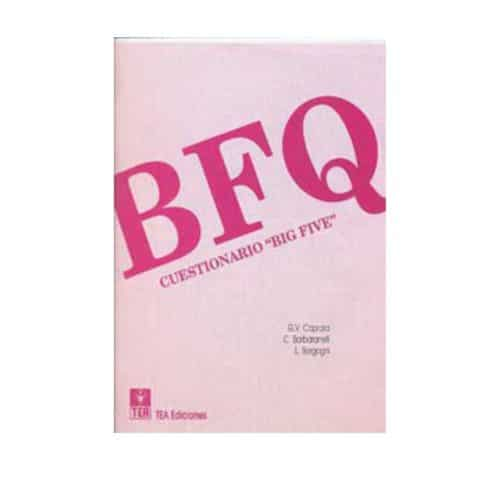 BFQ Cuestionario Big Five
