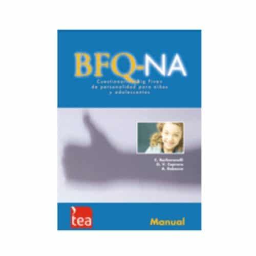BFQ-NA Cuestionario de Personalidad para Niños y Adolescentes