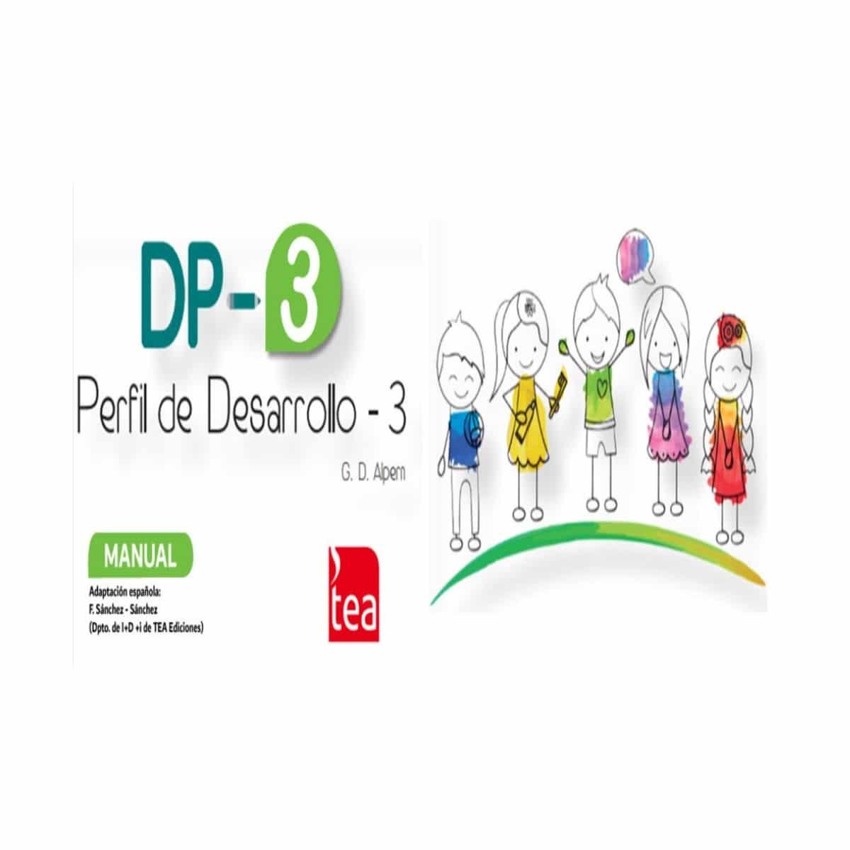 DP-3 Perfil de Desarrollo-3