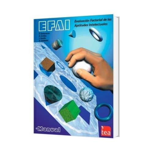 EFAI _ Evaluación Factorial de las Aptitudes Intelectuales