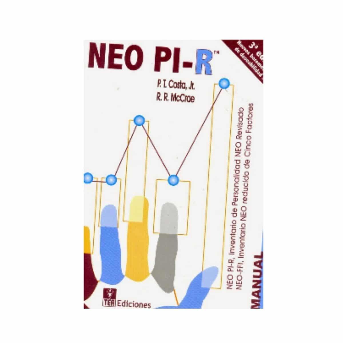 NEO PI-R | Inventario de Personalidad Neo - Revisado