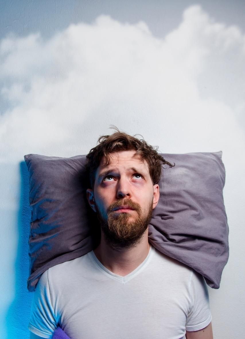 Trastornos relacionados con problemática del sueño