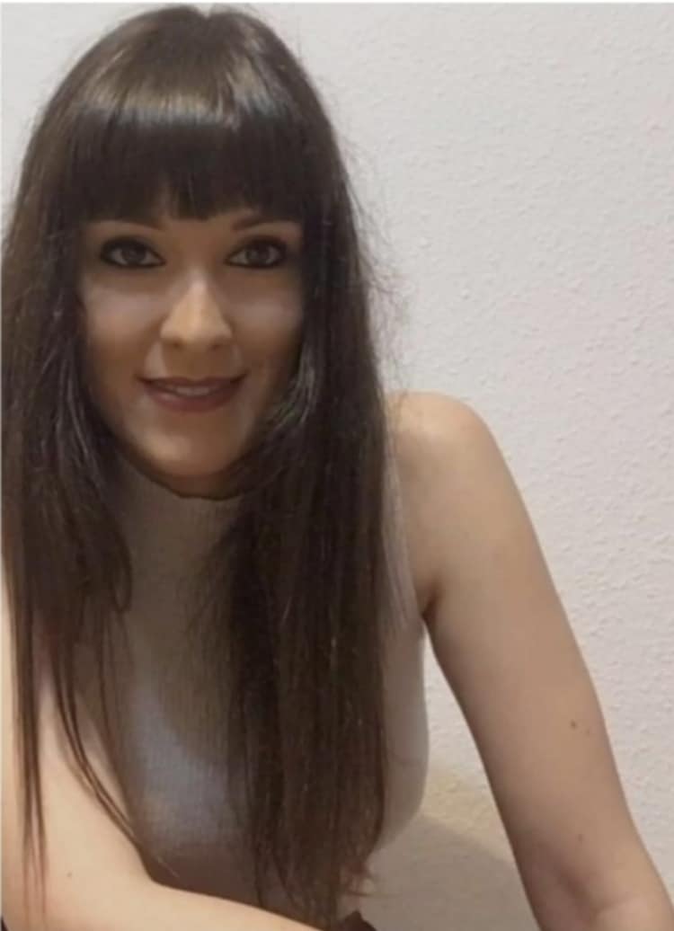 Vanesa Rodríguez