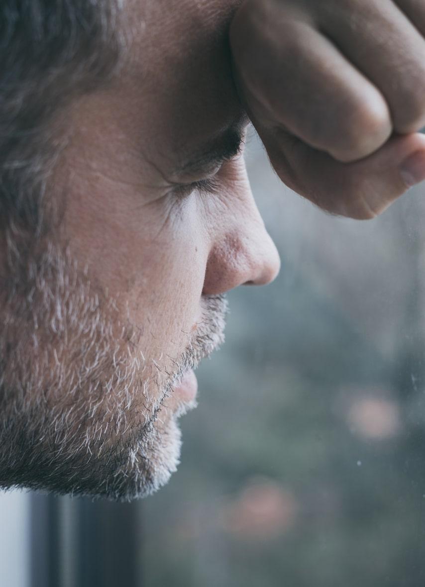 Ansiedad generalizada | Ayuda Psicológica Madrid