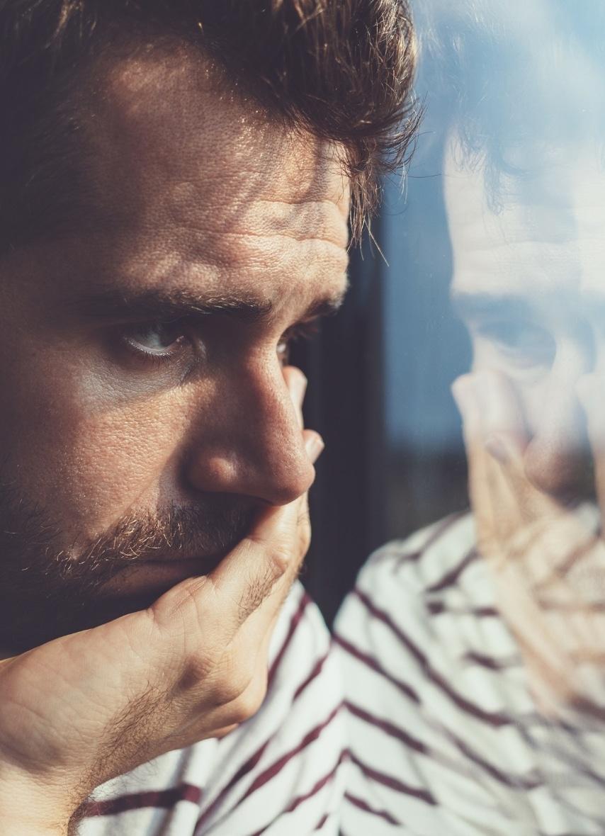 Ayuda Tristeza depresión distimia