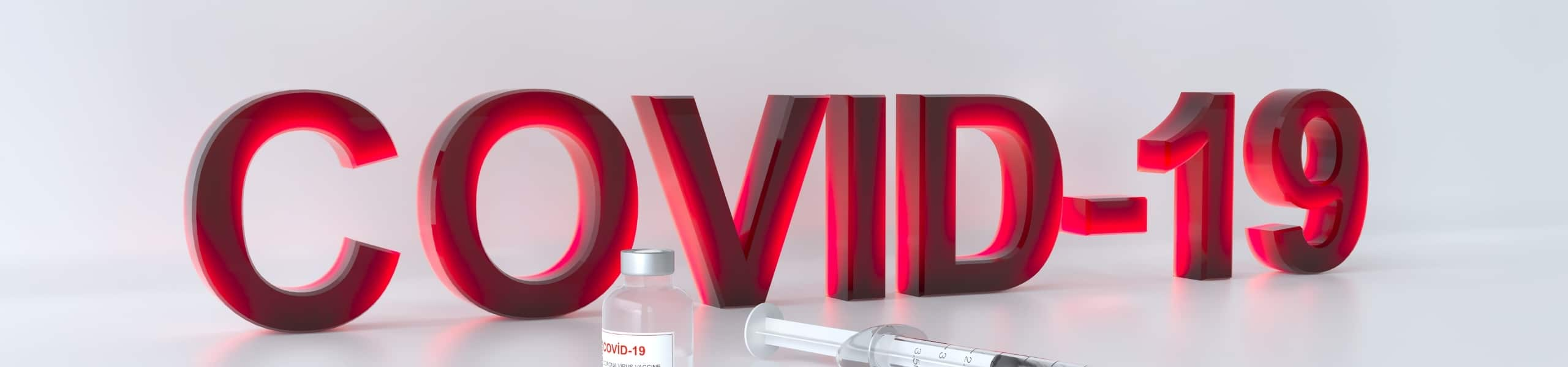 Miedo a la vacuna del coronavirus COVID19